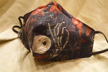 Masks by R Dutch