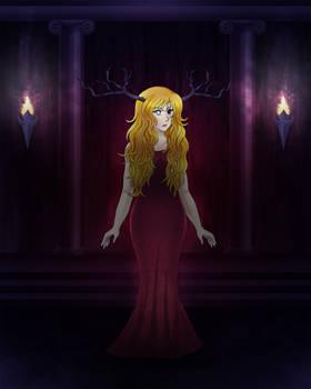 Commish: Fantasy Character 2