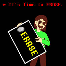 It's Time to ERASE
