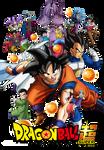 Dragon Ball Super 2015