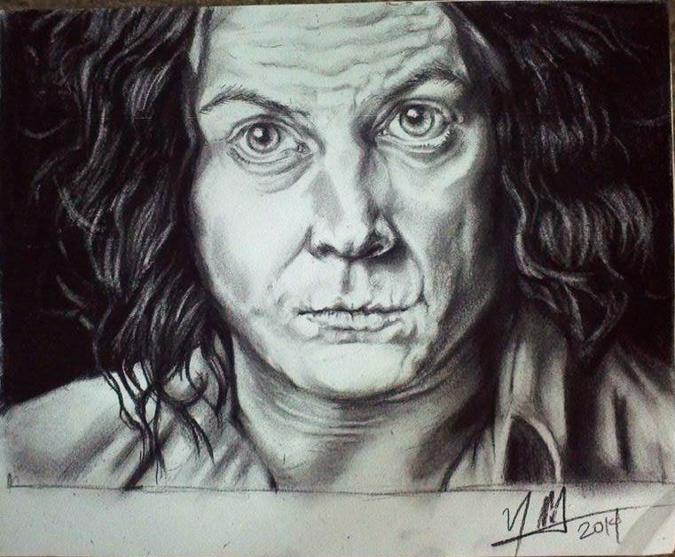 Jack White by yessica83