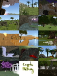 Cryptic Refrain - Public Map Pack