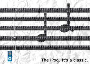 iPod Poster 3