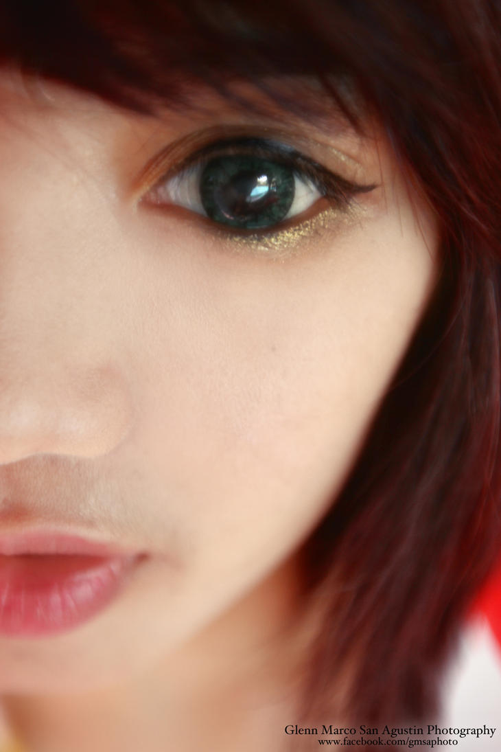 The Japanese Eyes by G1Photography on DeviantArt