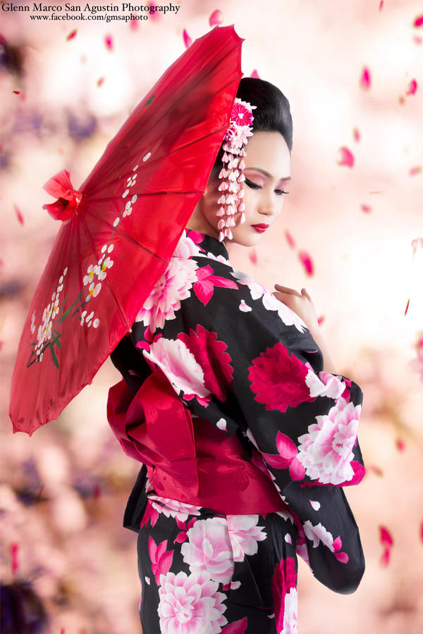 From Japan with Love v1 by G1Photography
