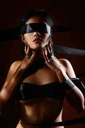 Pain of Hearts: Blind Desperation by G1Photography