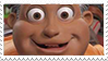 It's a Stamp by krappykinx