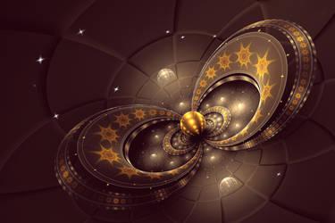Gravity Check by Janoscheck