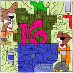 Happy 16th