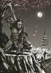 Shinobi Warriors by Ghost-Hinimoto