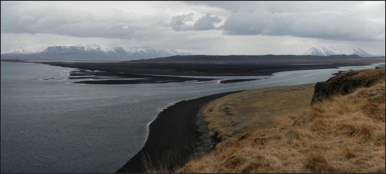 Icelandic weather by NikolaiMalykh