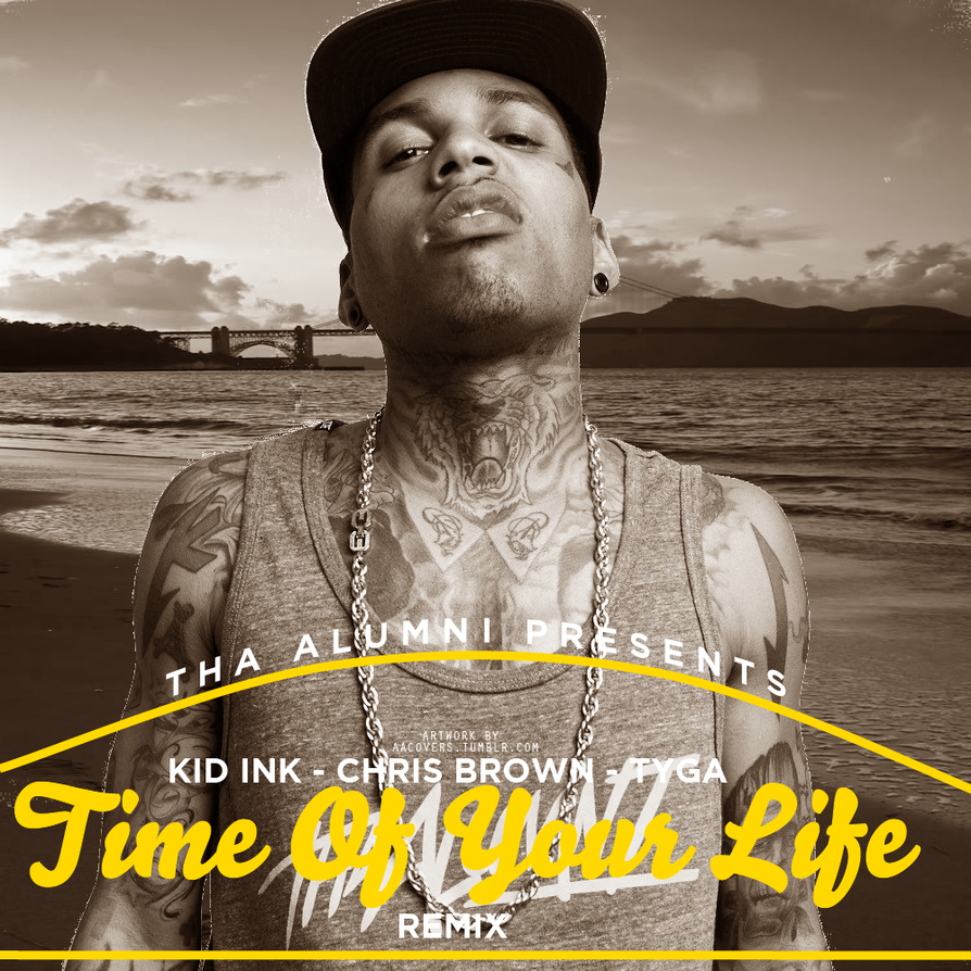 Kid time of your life mp3