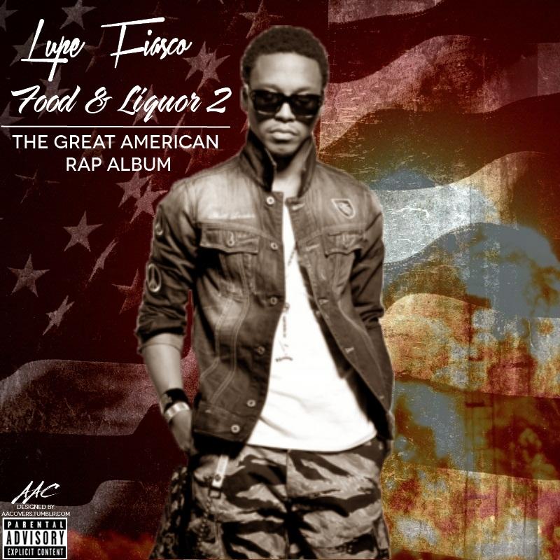 lupe fiasco food and liquor full album download
