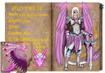 CoR: God of Knights