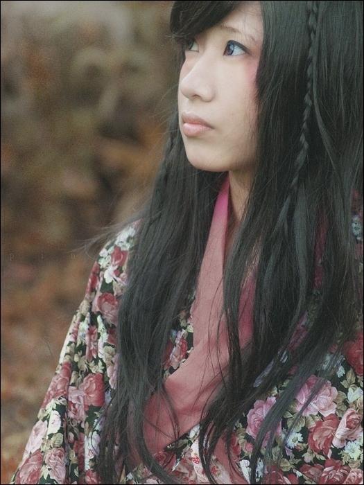 Dream as a memory by pinuna