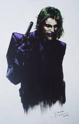 Joker by HeyCat