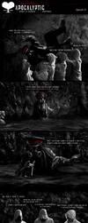 Romantically Apocalyptic IT 11 by Tassadarh