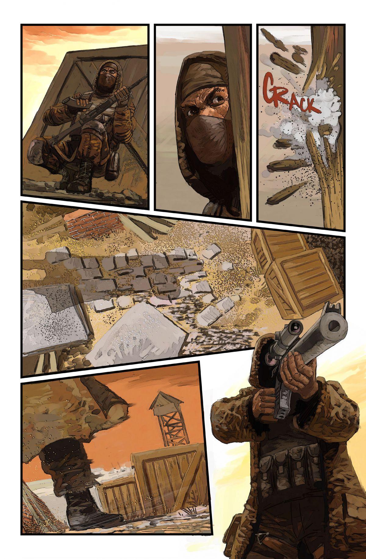 [CONCOURS BD] : Un des gagnants , apprécié ! ^^ Stalker_comics__duel__page_2__by_tassadarh-d32tk2q