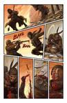 Stalker comics: DUEL -page 4-