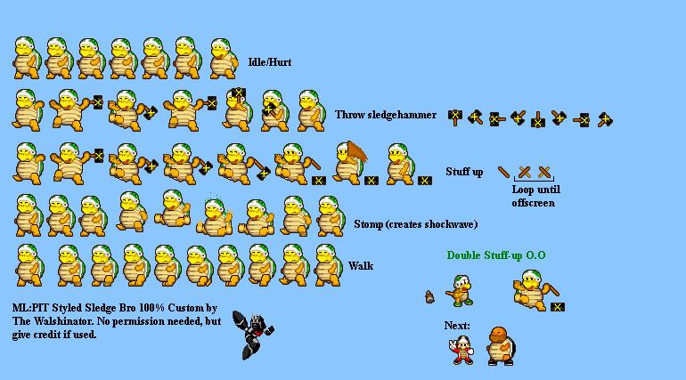 Mario Party 10 - Sledge Bro's Card Chaos - YouTube