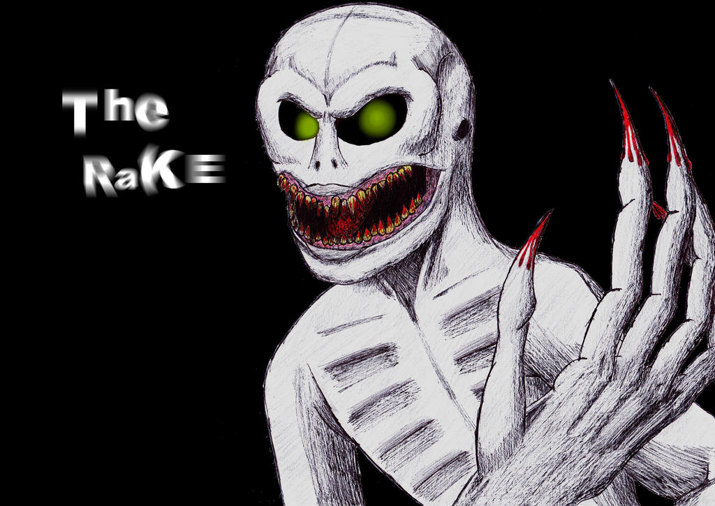 The Rake [CUT] by TheWalshinator