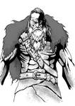Viking Berserker by Nox-in-Lumina