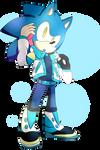 Aob- I mean Sonic