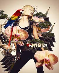 Bonsai Girl