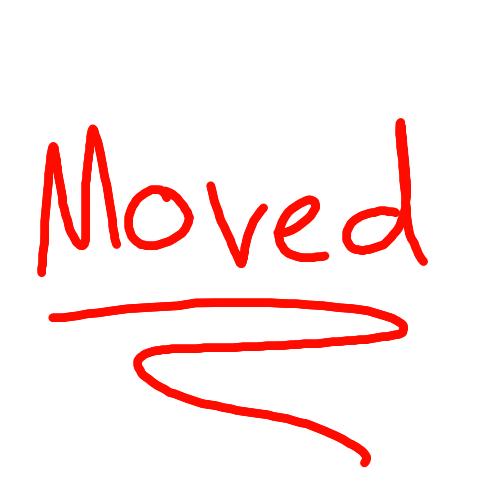 MOVED ! by Zerianura