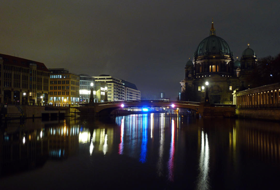 mitte by teetotally
