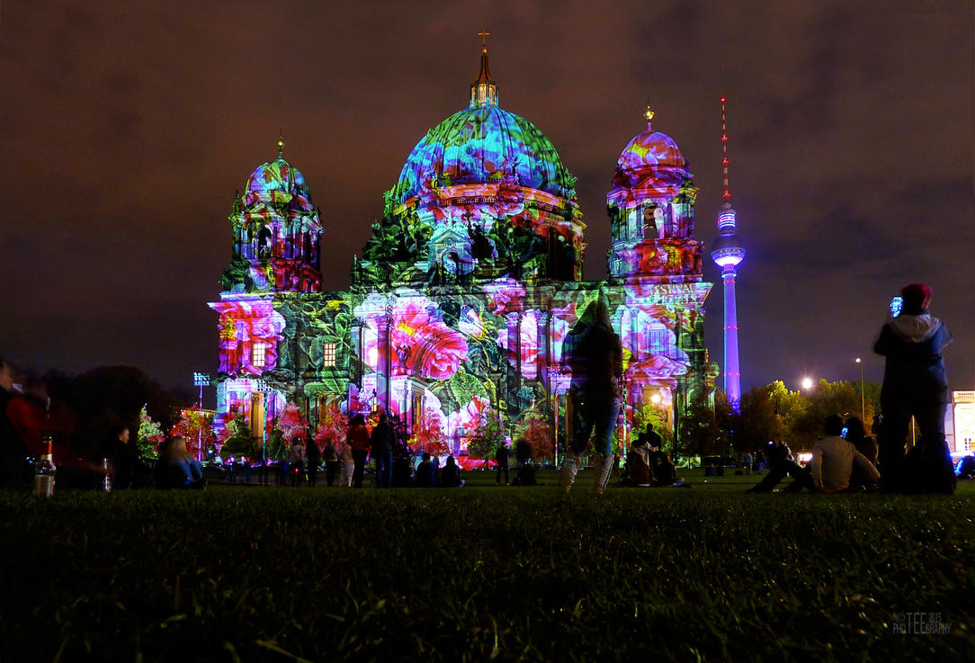 Psyschedelic Cathedral by teetotally