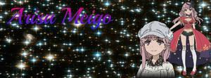 Arisa Meigo Facebook cover