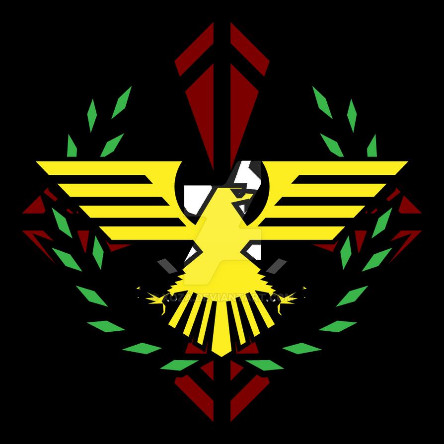 Planetside 2 - Ordo Imperialis (v2 L3c)
