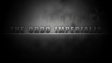 Ordo Imperialis WALLpaper 001
