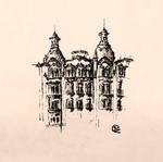 Great Hotel Albacete (Spain) by carlosvillodre97