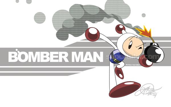 Bomberman wut? by super-tuler