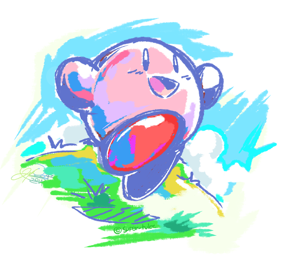 Kirby kirby kirby by super tuler on deviantart kirby kirby kirby by super tuler voltagebd Image collections