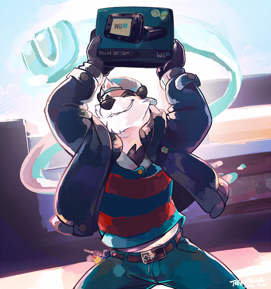 U and I by super-tuler