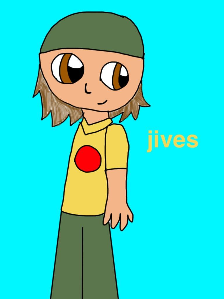 Jives by Epiclina
