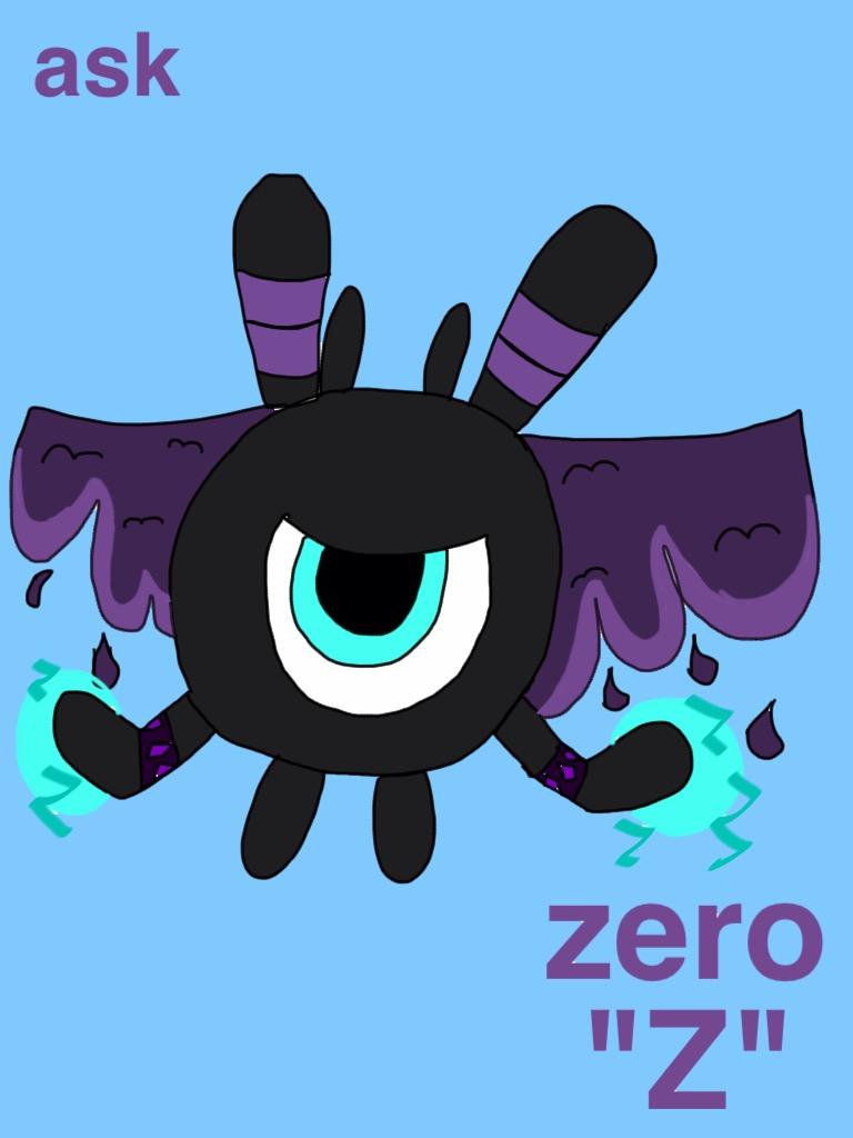 Ask zero by Epiclina