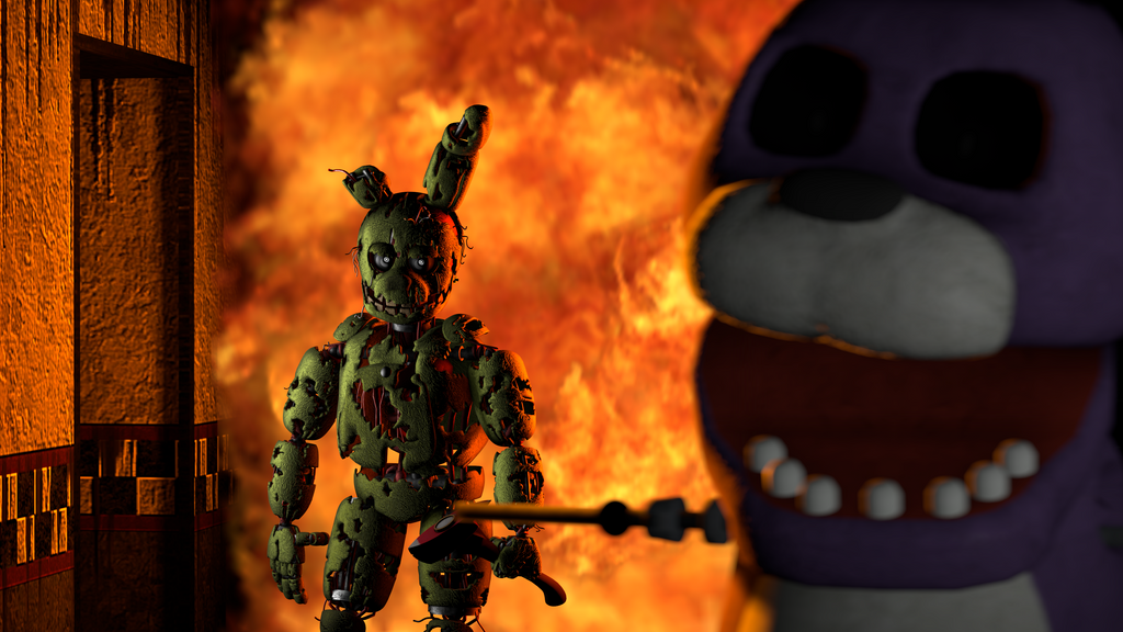 Die In a Fire by rootbeer2222