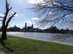 Viel Elbe