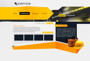 Elektroluk VER2 by limetopl