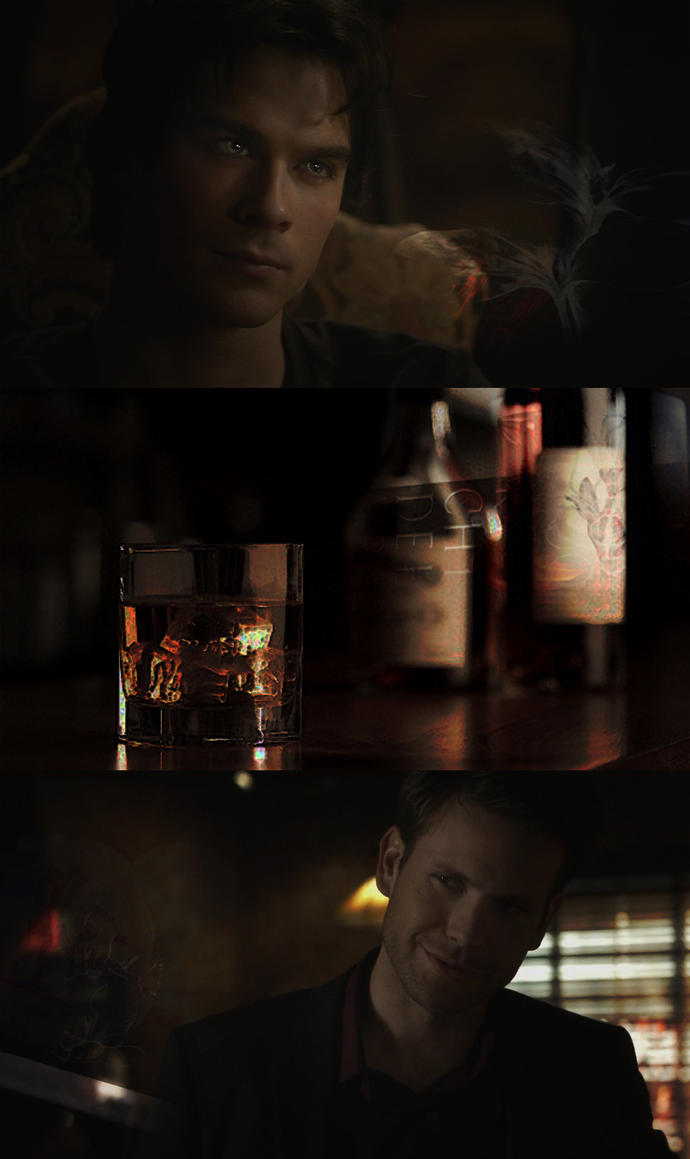 Whisky priest