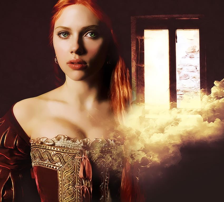 Lover of Trickster by Herm-Mudblood