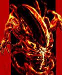 Alien Fire