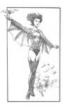 Vampire (Costume Concept)