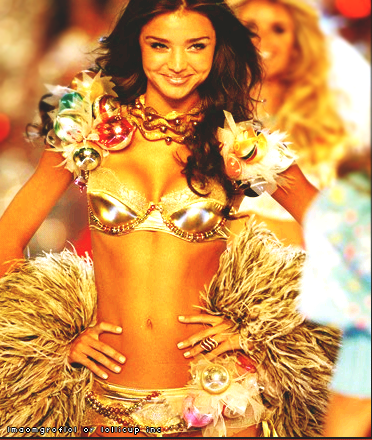 Miranda Kerr Edit by lmaomgroflol