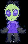 invader zenyx