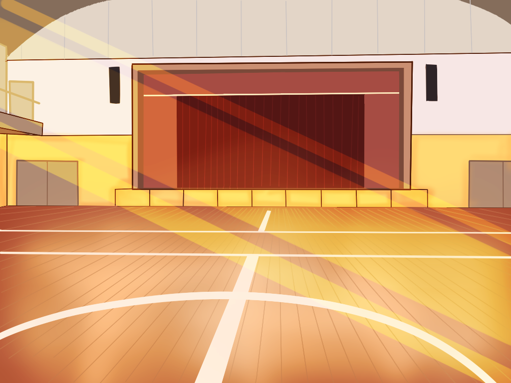 Gym Background by TanithCharnel on DeviantArt